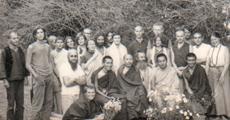 Monastic education 2